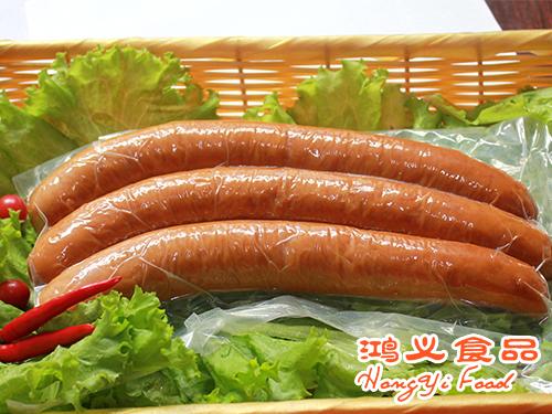 東北風味腸|熏醬香腸(散貨)-鐵嶺信義食品有限公司