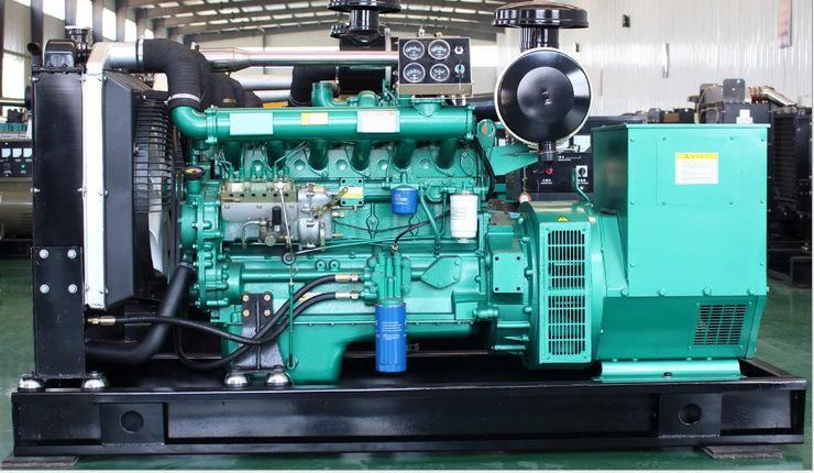 200KW潍柴柴油发电机组型号WP10D238E200|奔马动力潍柴系列柴油发电机组-潍坊奔马动力设备有限公司