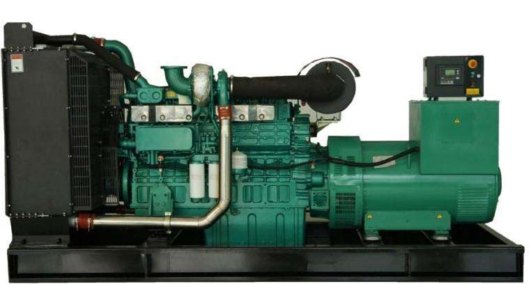 300KW潍柴柴油发电机组型号WP10D320E200 奔马动力潍柴系列柴油发电机组-潍坊奔马动力设备有限公司