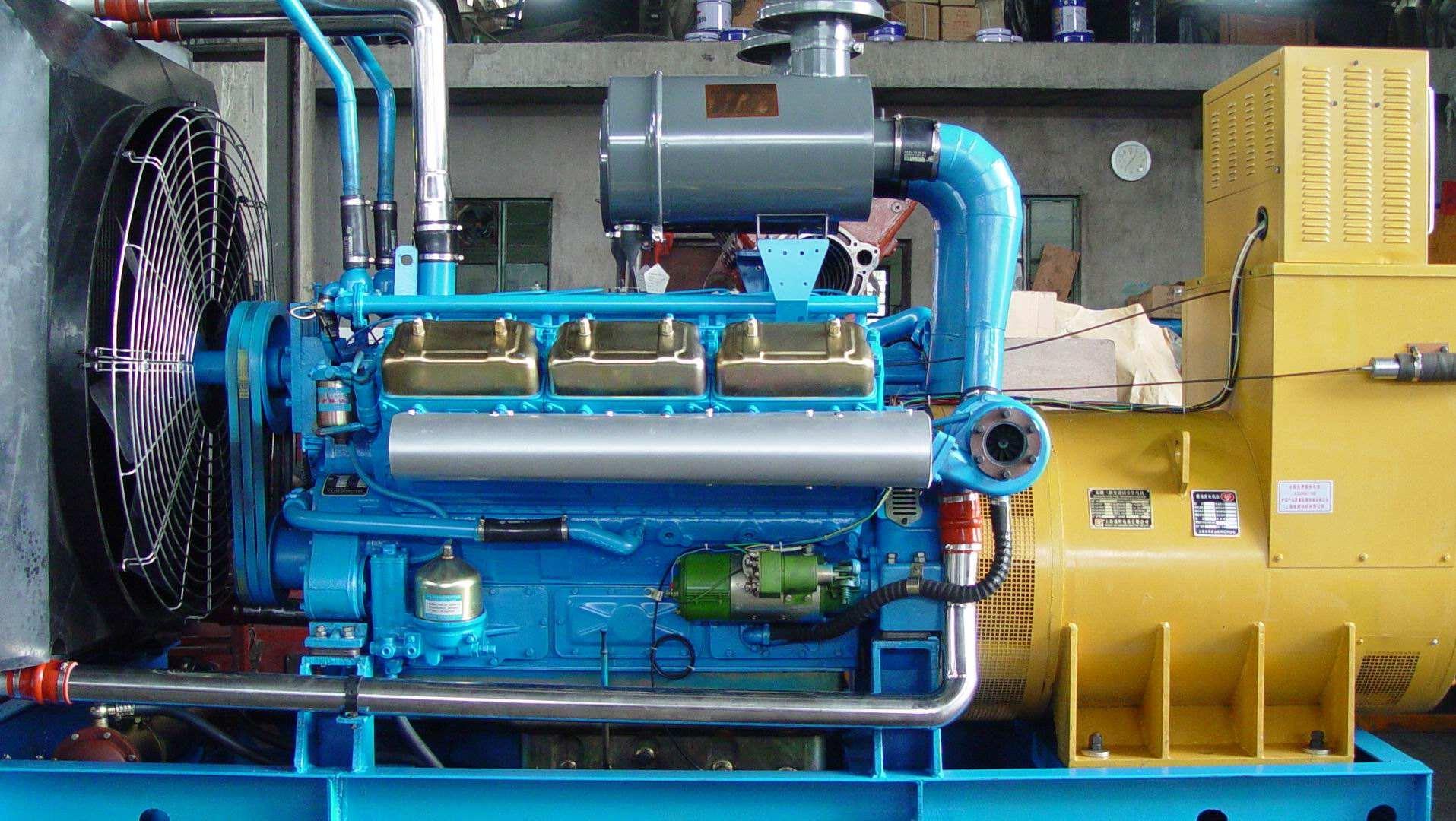 75kw广西玉柴柴油发电机组型号YC6B155L-D21|玉柴系列柴油发电机组-潍坊奔马动力设备有限公司