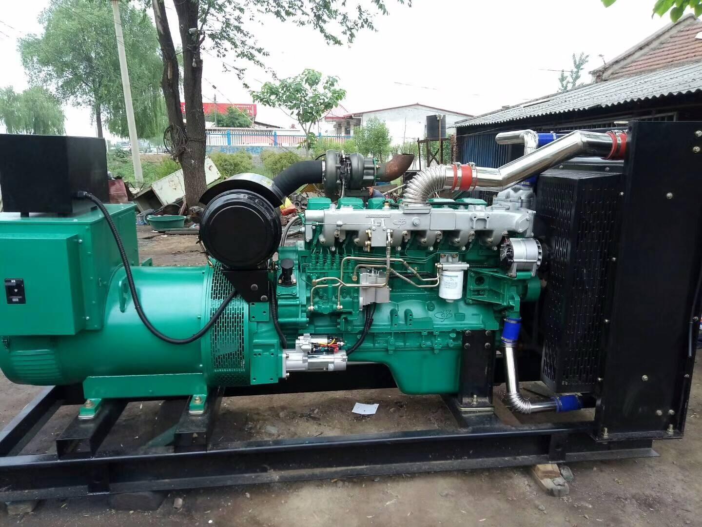 玉柴500kw柴油发电机组型号YC6T700L-D20|玉柴系列柴油发电机组-潍坊奔马动力设备有限公司