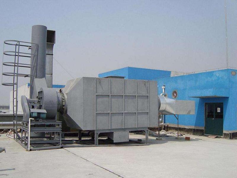 活性炭吸附塔|活性炭吸附塔-泰得裕環保工程有限公司