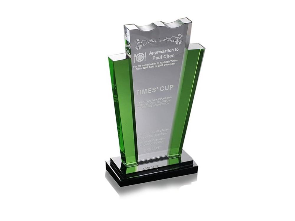 水晶奖牌 玻璃定制|水晶奖杯-浦江鸿亿水晶礼品有限公司