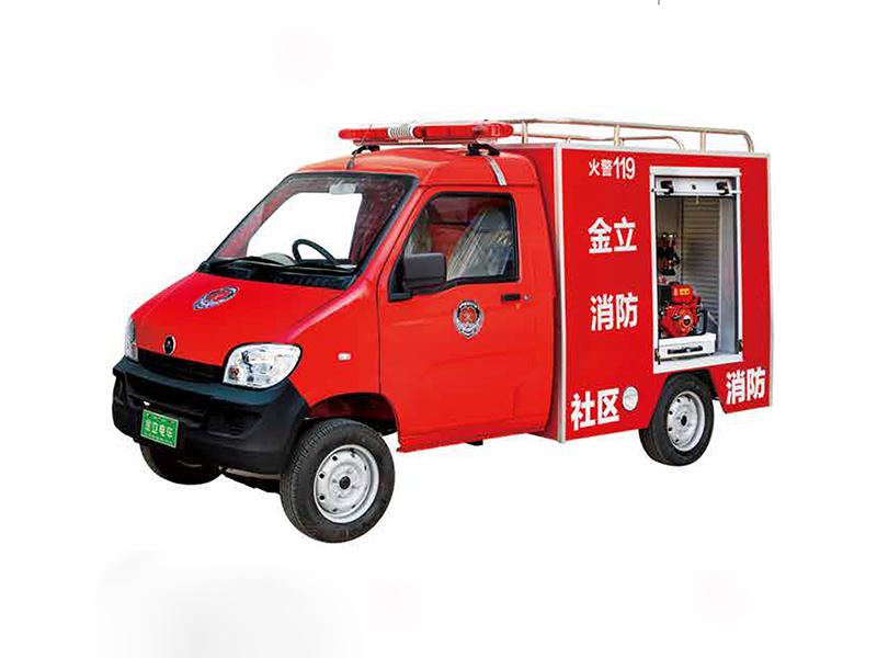 山东微型消防车厂家
