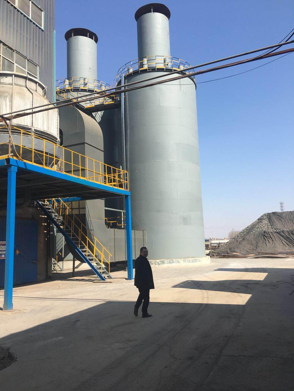 岩棉烟气治理|岩棉烟气治理-山东中压环保科技有限公司