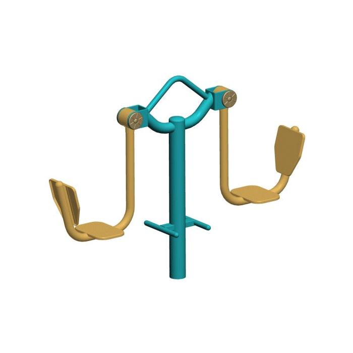 室外健身器材_重庆垃圾桶_休闲椅_垃圾箱资讯_-重庆阿力达园林设计有限公司