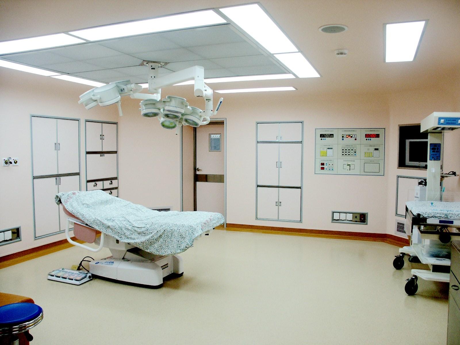 洁净手术室净化工程设计注意事项|技术资料-青岛藤和空调净化设备工程有限公司