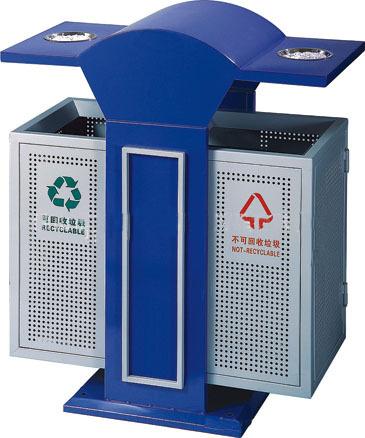 塑料垃圾桶-重庆旭雅文环保设备公司