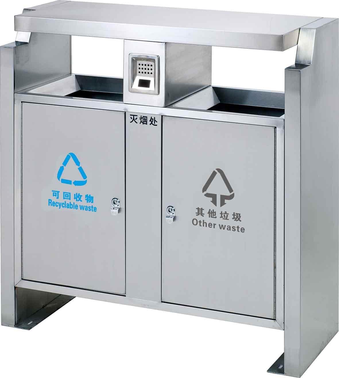 室外垃圾桶-重庆旭雅文环保设备公司