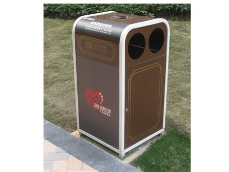 重庆不锈钢垃圾桶-重庆旭雅文环保设备公司