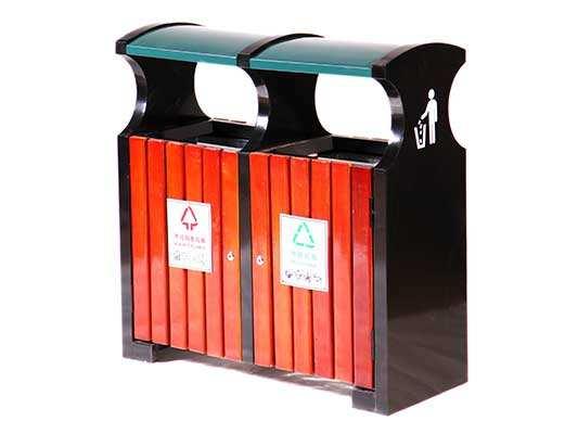 重庆塑料垃圾箱-重庆旭雅文环保设备公司