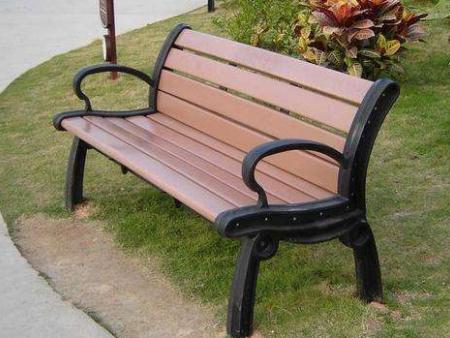 塑木休闲椅-重庆旭雅文环保设备公司