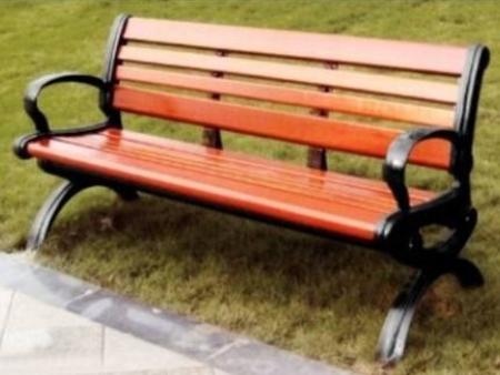 实木休闲椅-重庆旭雅文环保设备公司