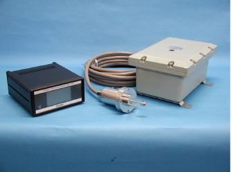 振动式在线粘度计FEM-1000V|在线粘度计高精版-西安默瑞电子科技有限公司官网