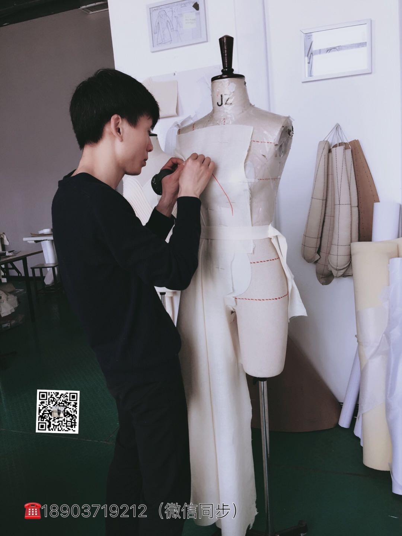 广州服装设计培训