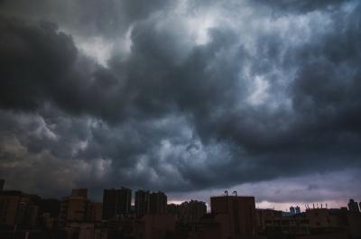 如何防范强对流天气,应这样做