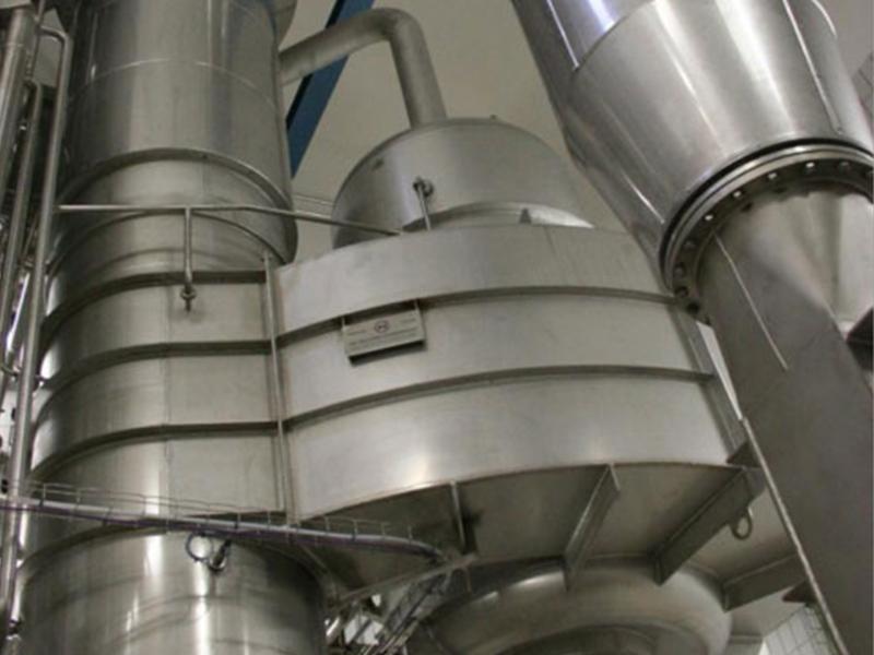 TVR 环保设备-肇庆市新大力设备制造安装有限公司
