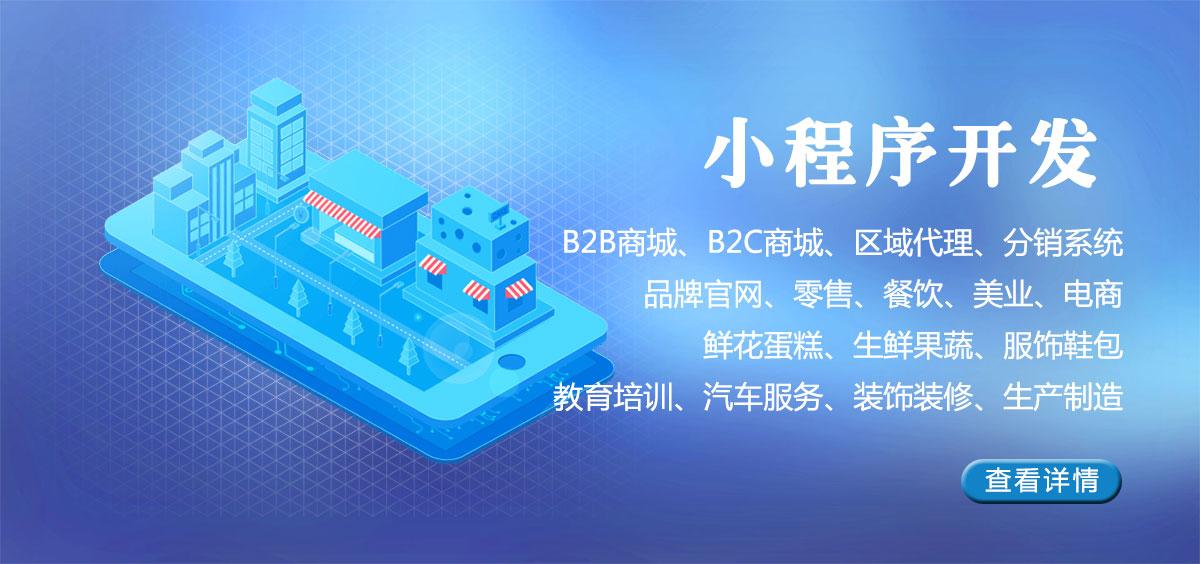 小程序开发_万博电竞app