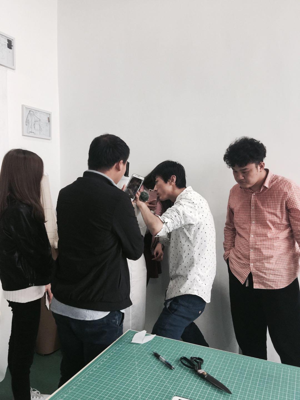 广州服装打板培训
