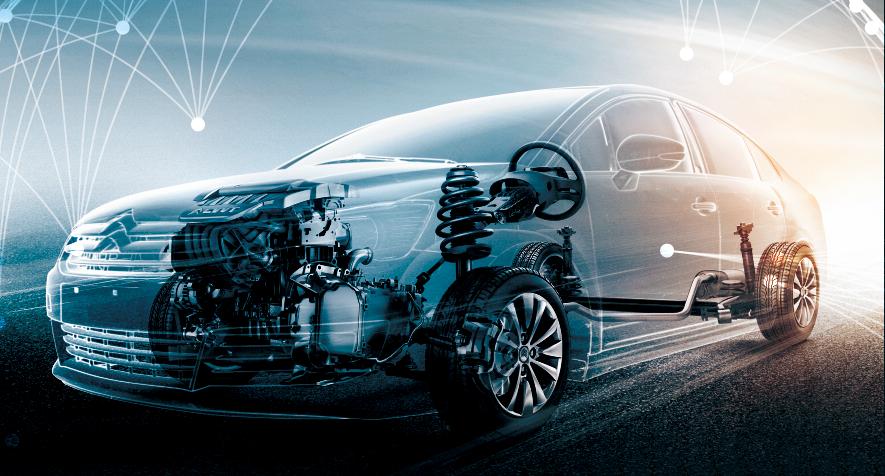 汽車制造與維修