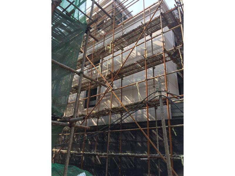 安庆嘉禾商务楼两栋|建筑装饰-福建惠安县森源石材有限公司