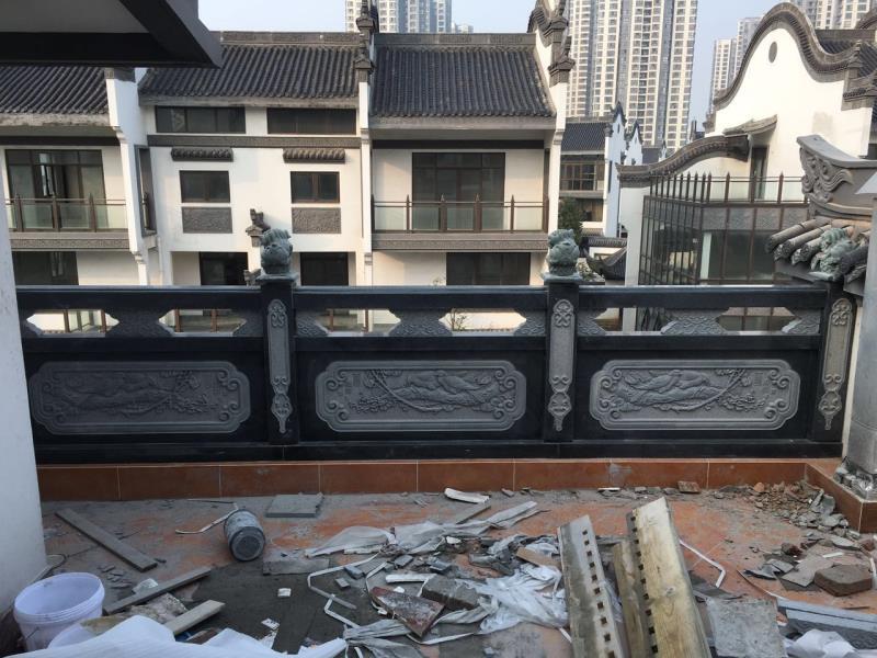 合肥张总建筑栏杆|建筑装饰-福建惠安县森源石材有限公司