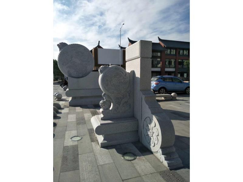 门鼓石|建筑装饰-福建惠安县森源石材有限公司