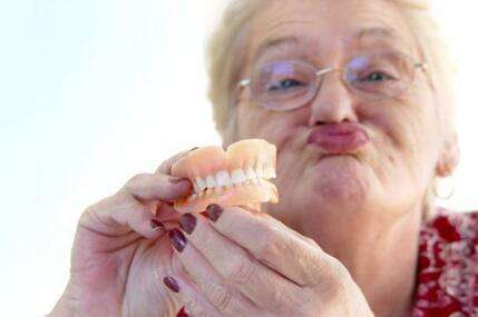 口腔义齿制造