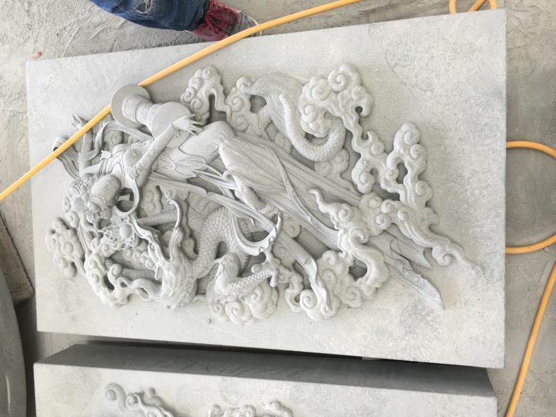人物浮雕合集|寺庙古建-福建惠安县森源石材有限公司