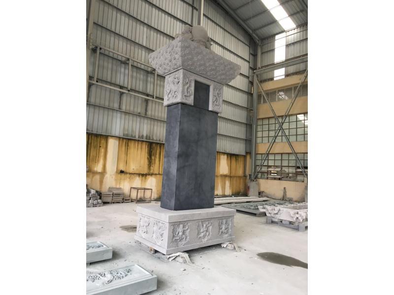寺庙碑石|寺庙古建-福建惠安县森源石材有限公司