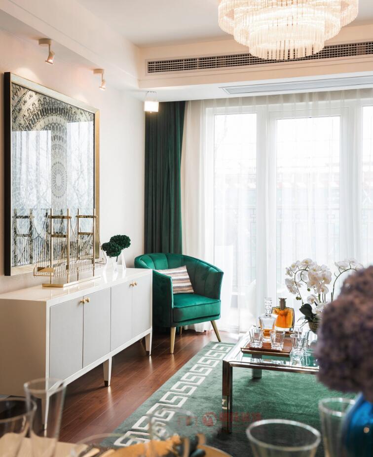 欧式新古典|欧式风格-泰州市明珠装饰工程有限公司