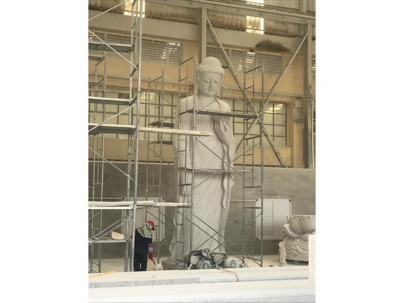 人物雕像合集|园林景观-福建惠安县森源石材有限公司