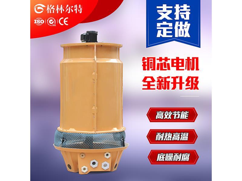漳州圆形玻璃钢冷却塔