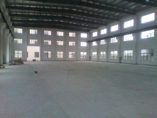 吴江同里开发区13亩土地单层厂房3800平米出售,层高12米,加有行车|推荐产品-优信彩票