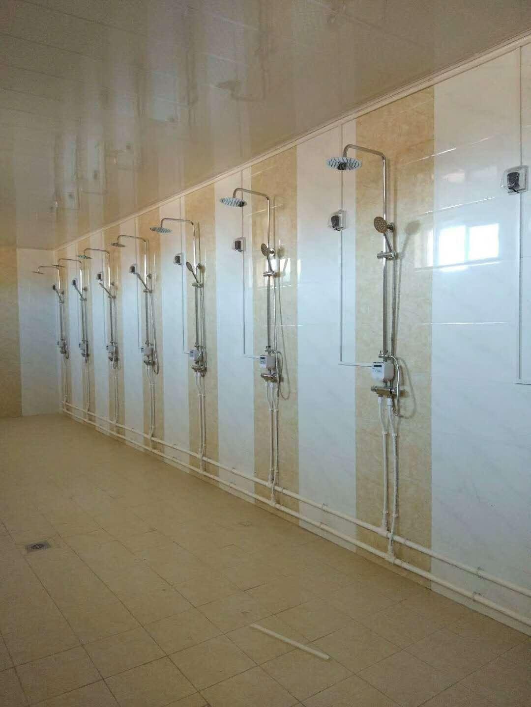 又一家热水工程竣工了!|行业资讯-甘肃太阳雨能源集团有限公司兰州分公司