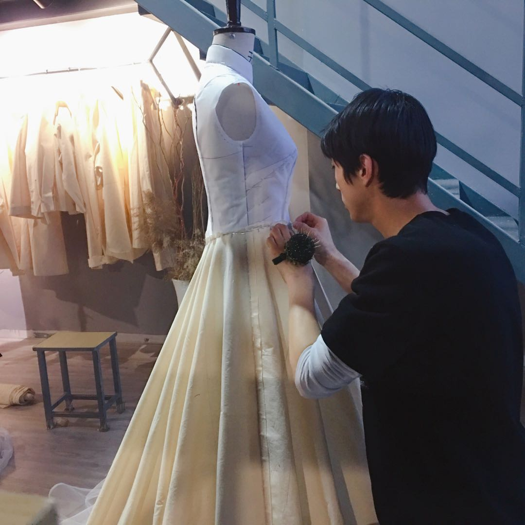 天津服装设计培训