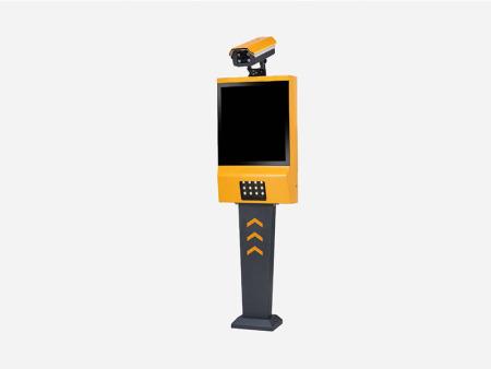 车牌识别系统的使用方法|产品动态-厦门鹭旗智能科技有限公司