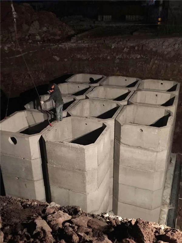 污水生化池管理工程技能规范-重庆文元环保工程有限公司