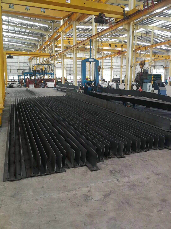 RH钢结构 RH-厦门河峰金属进出口有限公司