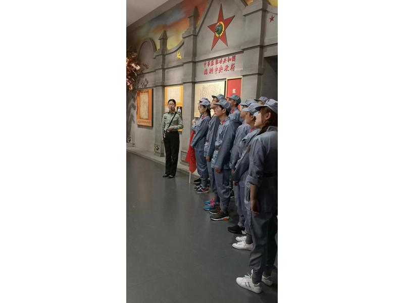 兰州拓展训练