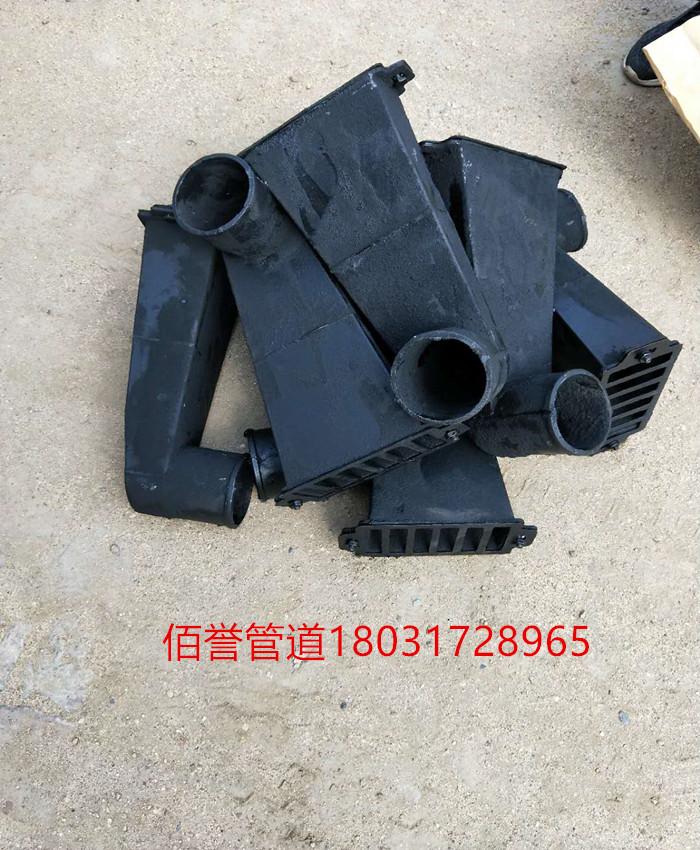 钢制87型雨水斗|建筑排水管件-沧州佰誉管道制造有限公司1