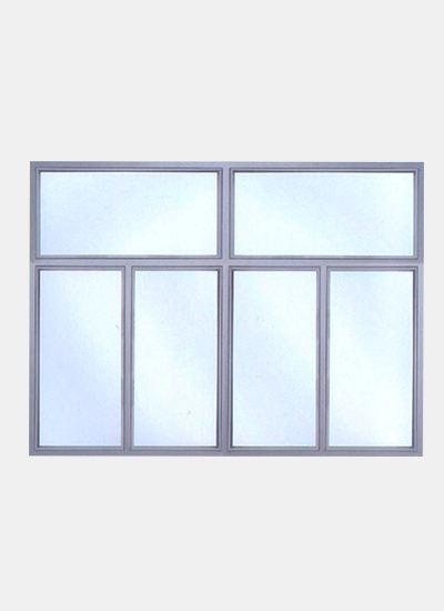 普通窗VS防火窗的区别是什么?|行业资讯-河南赋鑫安门业有限公司