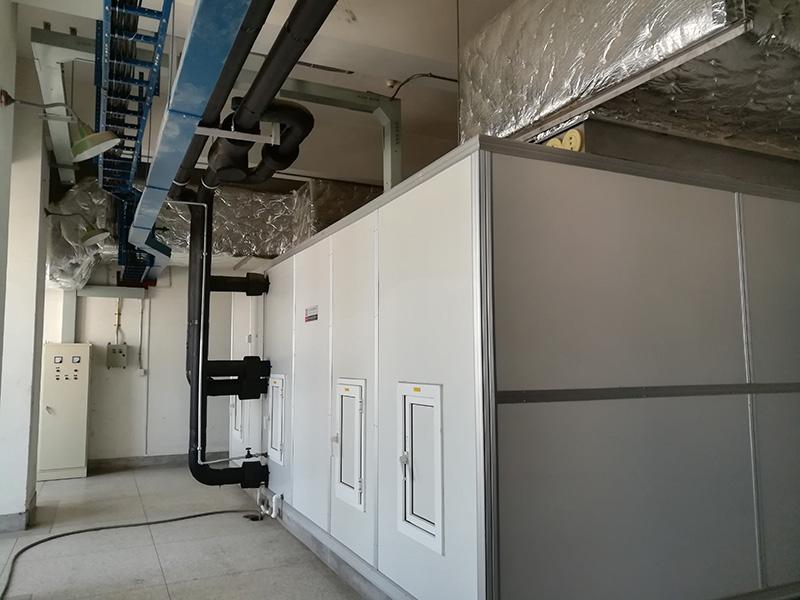 兰州空调维保维修|空调知识-兰州北方制冷工程设备有限责任公司