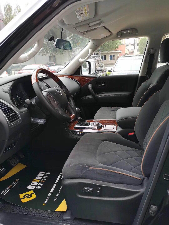 18款中东版途乐XE—4.0L|日产-辽宁博亚欧汽车销售服务有限公司