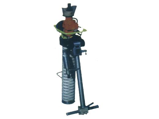 乳化液快速升柱器