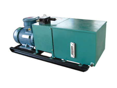 乳化液移动泵