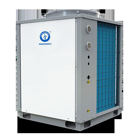 大型商用熱水設備-6匹 大型商用熱水設備-蘭州旺旺暖通設備有限公司