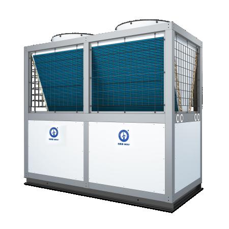 大型商用熱水設備-24匹 大型商用熱水設備-蘭州旺旺暖通設備有限公司