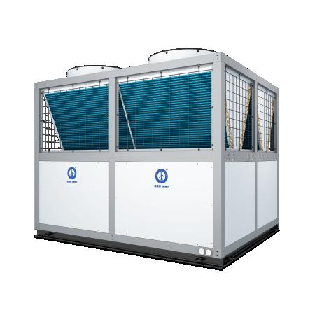大型商用熱水設備-48匹 大型商用熱水設備-蘭州旺旺暖通設備有限公司