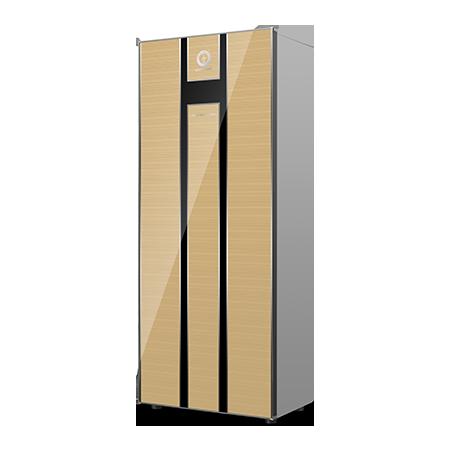 暢享·變頻速熱空氣能熱水器 家庭變頻中央熱水-蘭州旺旺暖通設備有限公司